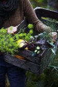 Late Harvest Recipes