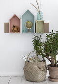Decorate with Boxes