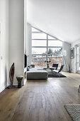 Elegant Extended Villa