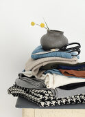 DIY New Ways with Knit