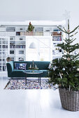 The Artist's Nordic Christmas