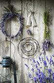 Enjoy the Lovely Lavender
