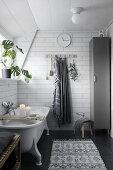 Nordic Bathroom Renovation