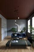 Eclectic Copenhagen - Ferm Living