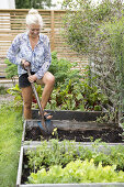 Swedish Garden Therapy