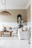 Bright & Airy Boho Chic