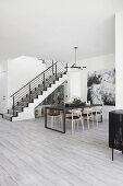 Scandinavian Architecture-jewel in Los Angeles