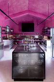 Maremma Designer Villa in Tuscany