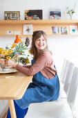 Iris' Home & Flower Studio