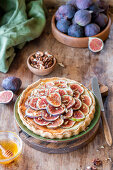Sweet & Savory Figs