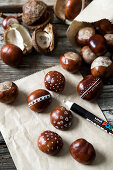 A Guide to Growing Edible Chestnuts