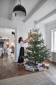 Christmas with Maja