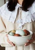 Homemade Easter