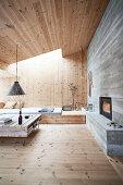 The Architect's Cabin