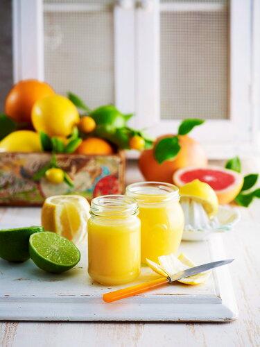 Citrus Delights - 11178115
