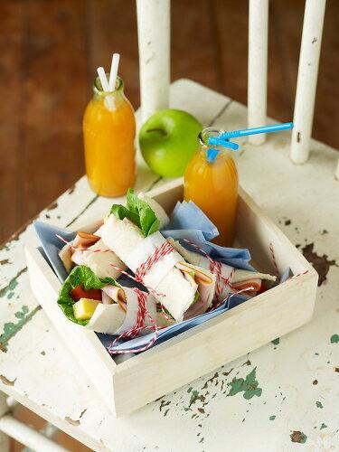 Lunchbox Luxuries
