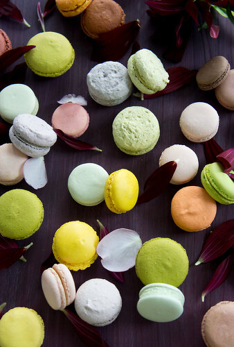 The Magic of Macaroons