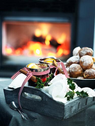 Scandinavian Christmas - 11266885