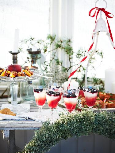 Food for a Winter Wonderland - 11272759