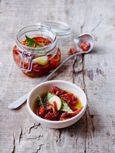 Heirloom Tomatoes - 11336577