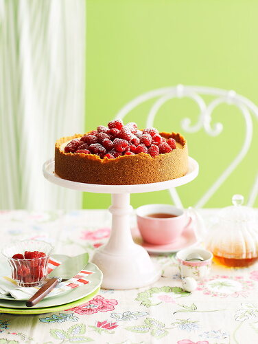 Our Top Six cheesecakes