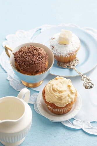 Cup Cakes Forever - 11159801