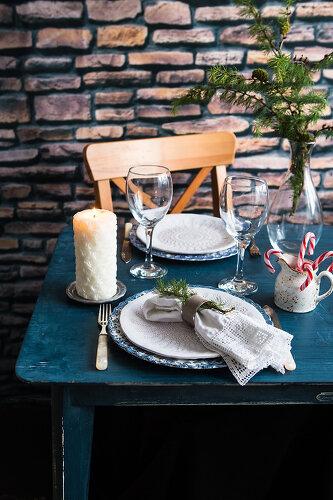 Rustic Christmas - 12351731