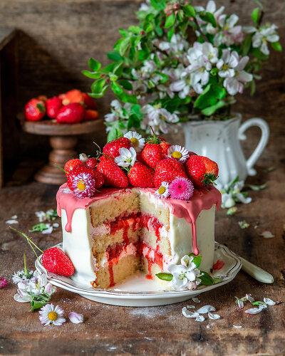 Very Very Strawberry