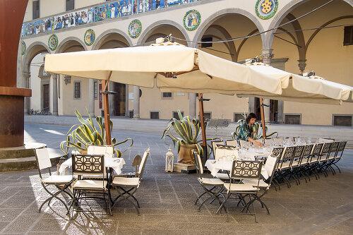 Il Ceppo Restaurant - 12675749