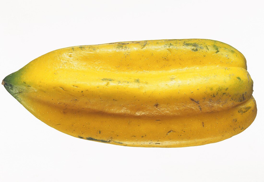 Yellow babaco