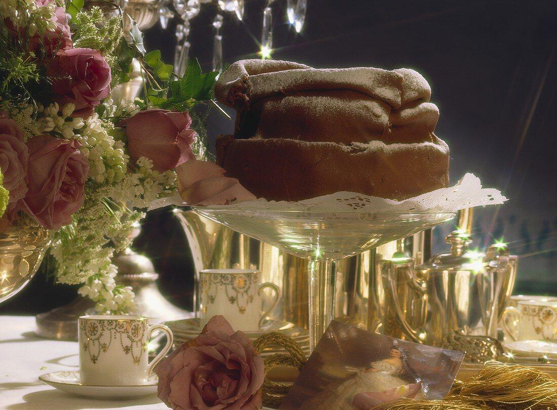 Anna torte