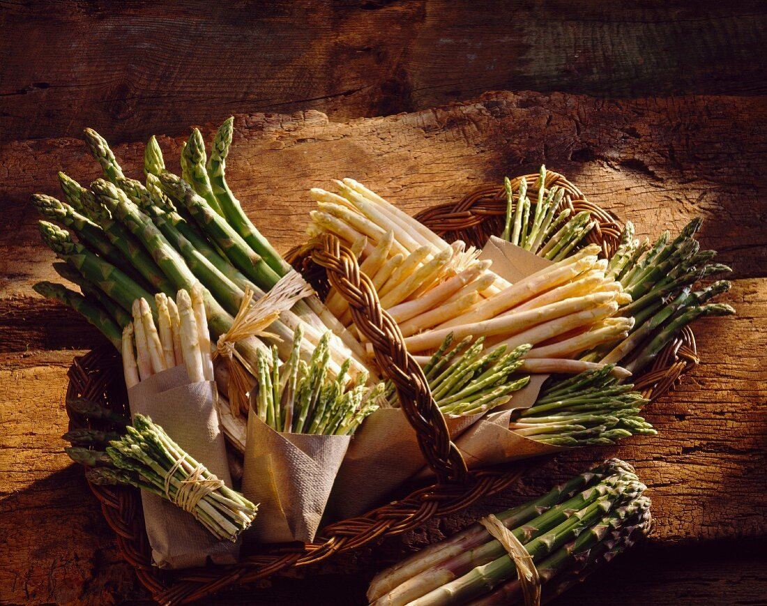 Product - asparagus