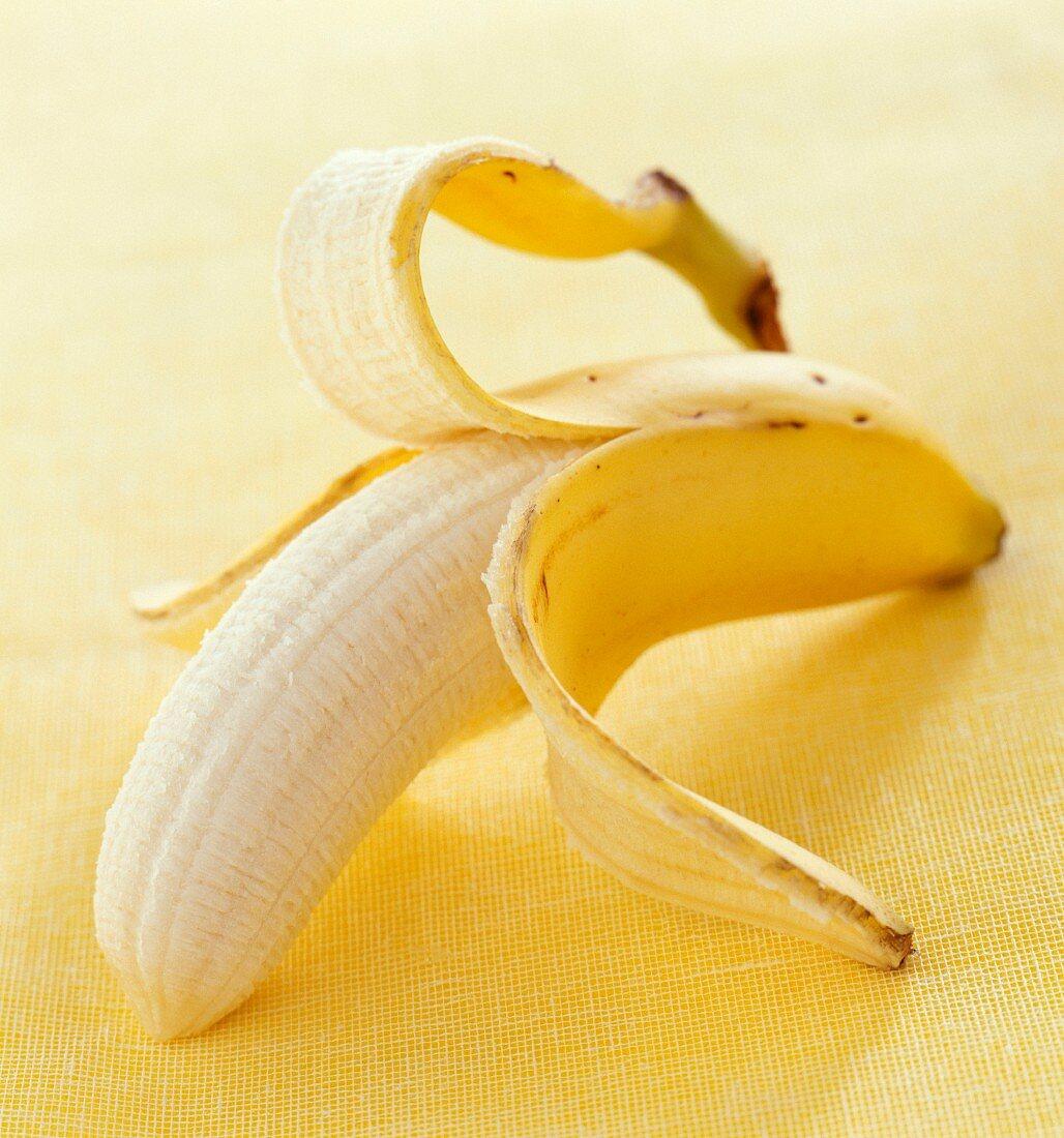 banana (topic: family meals)