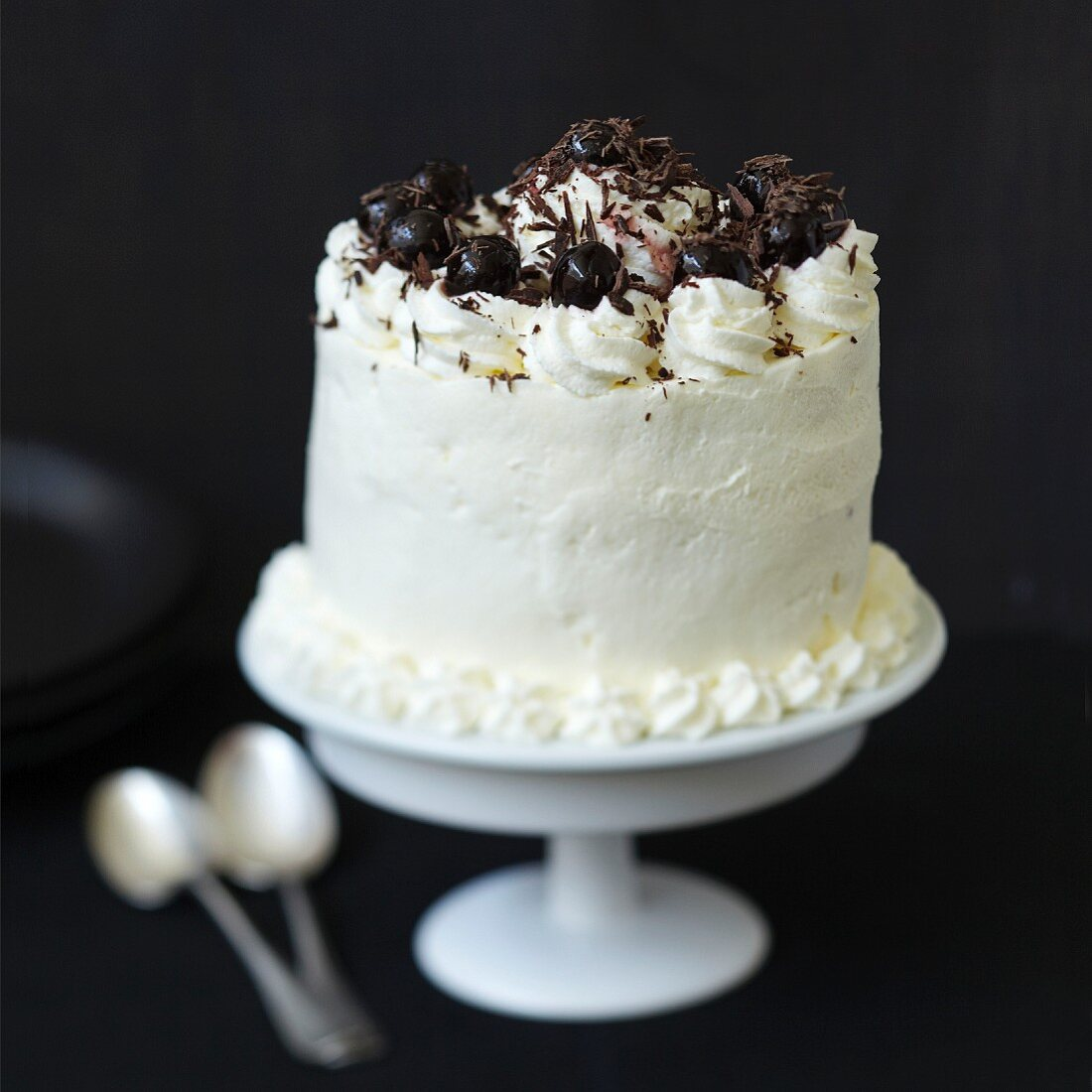 Small Black Forest