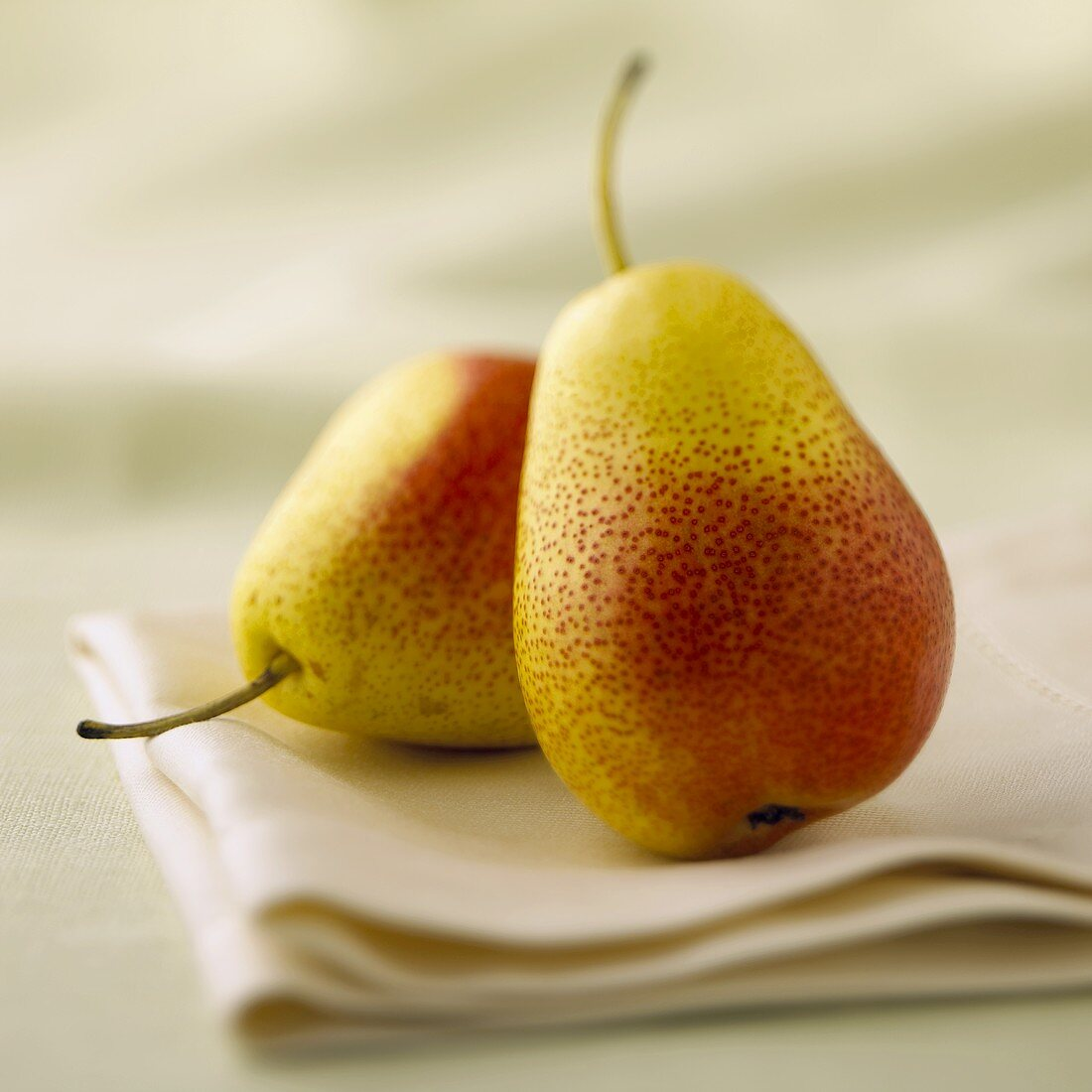 Ripe Forelle Pears
