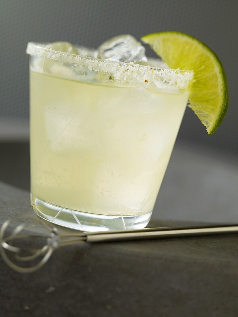'Margarita' cocktail