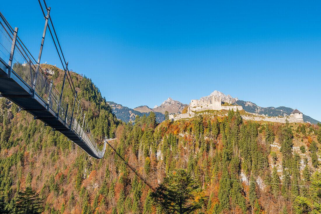 Reutte, Tyrol, Austria, Europe. … – Bild kaufen – 20 ...