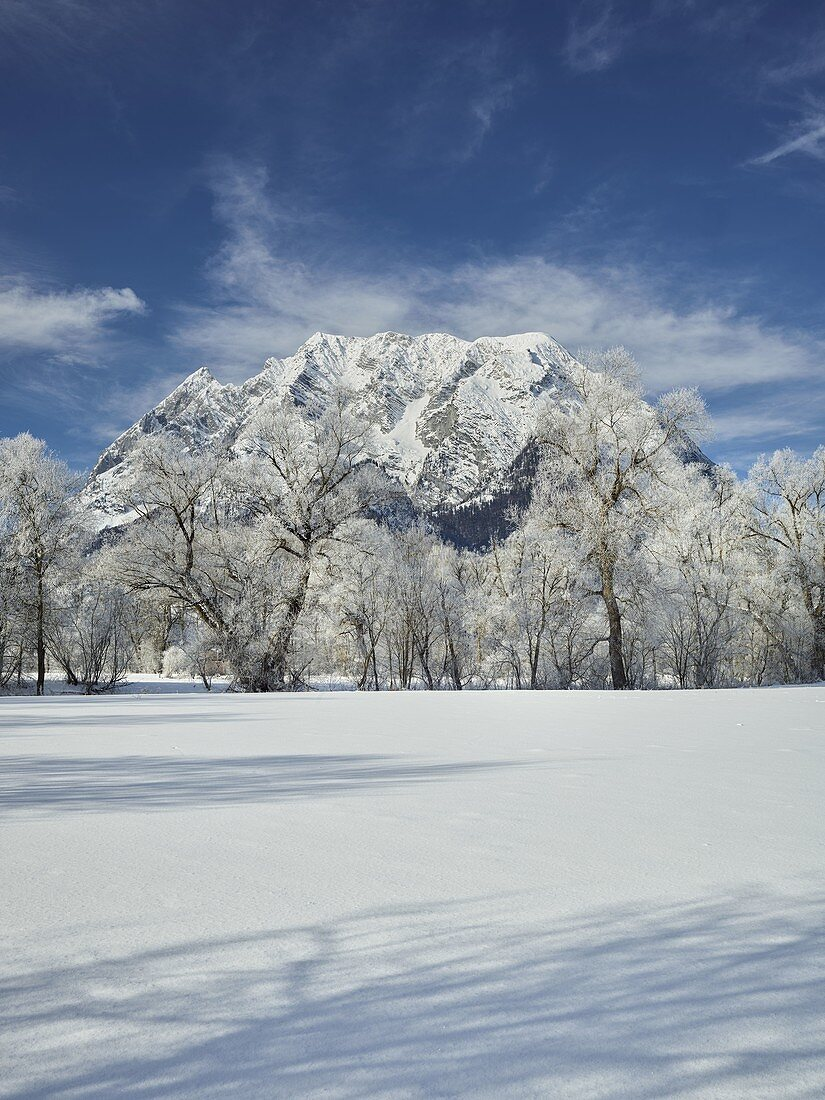 Grimming, Trautenfels, Ennstal, Styria, Austria
