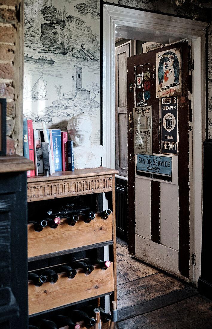 British country pub, East Sussex, United Kingdom