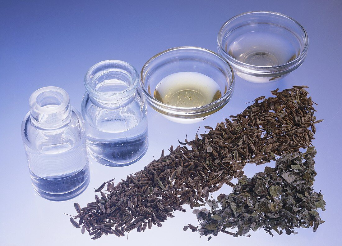 Ingredients for facial Lotion; dry Skin