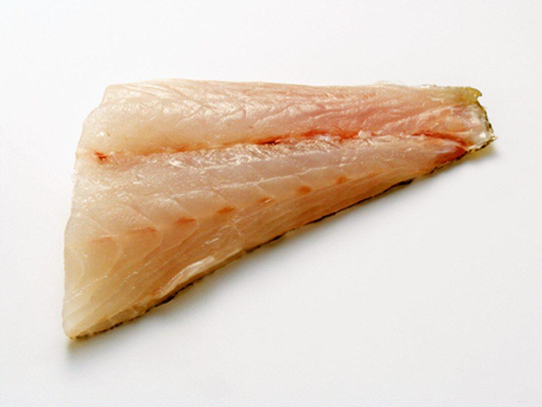 A Grouper Fillet