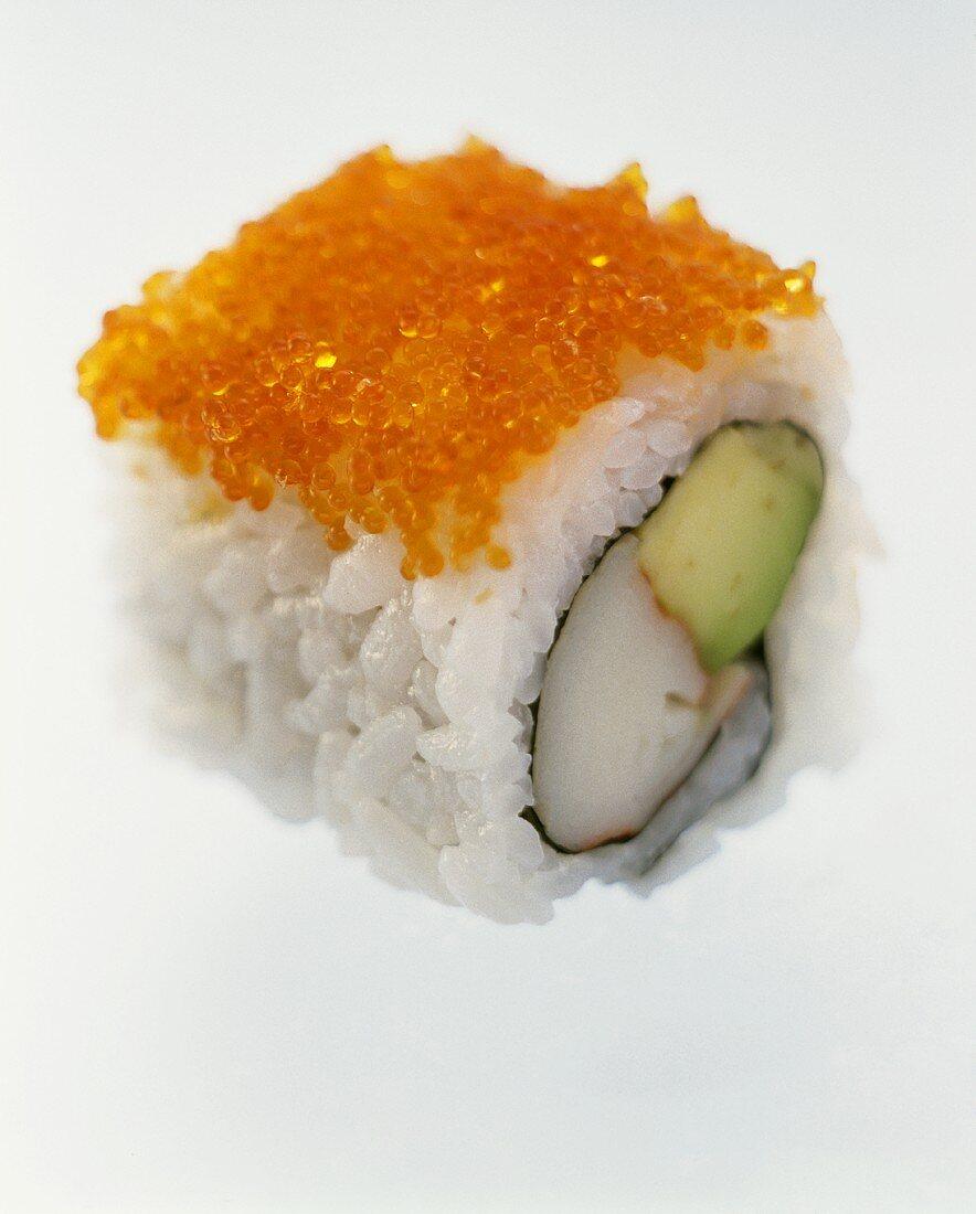 One California Roll Sushi