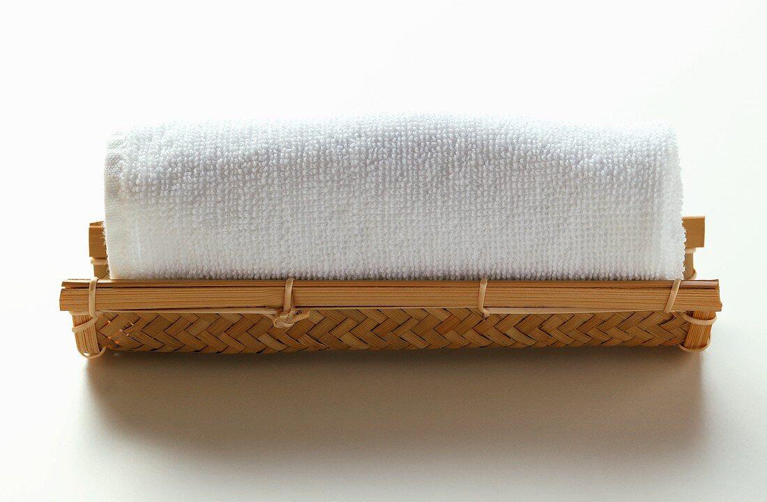 Japanese washcloth