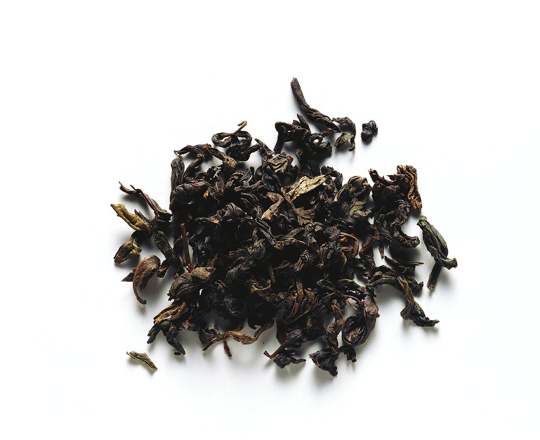Green Chinese Tea