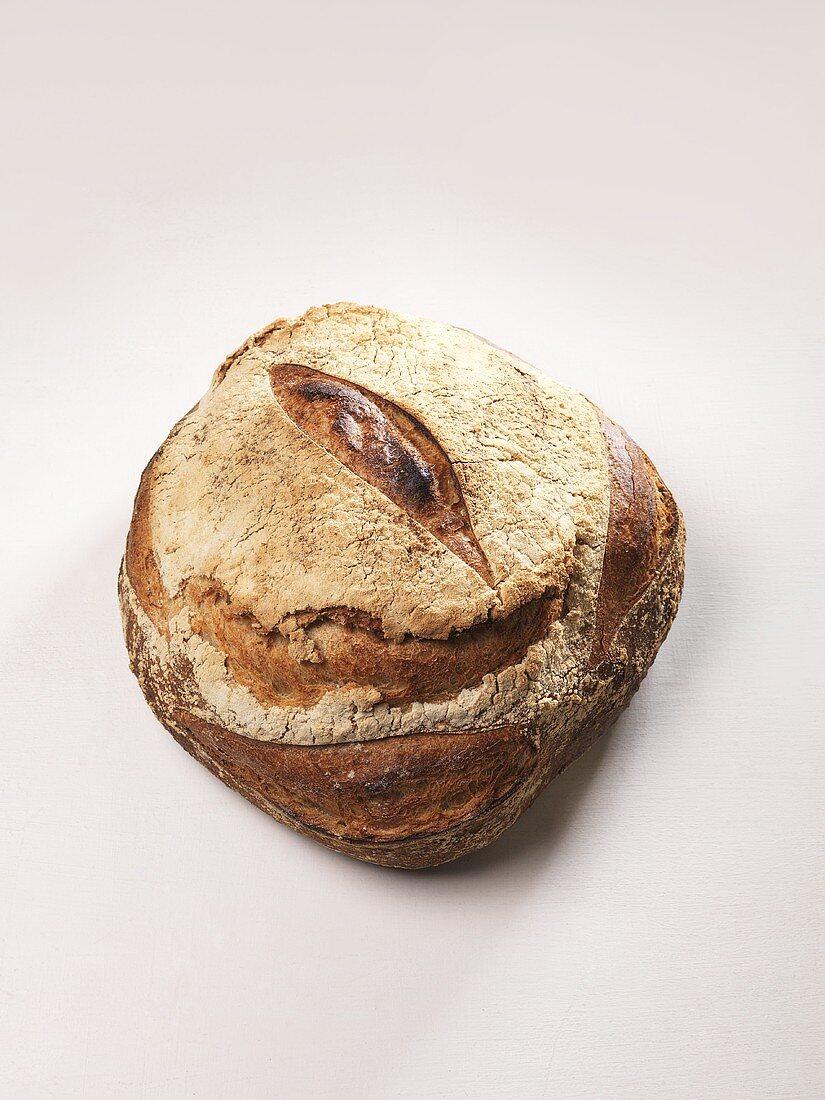 Mühlenbrot (Miller's bread)
