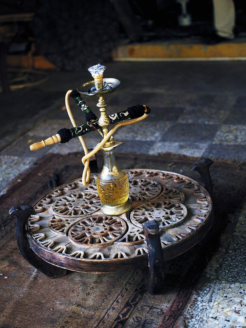 Nargile (Water pipe) from Turkey