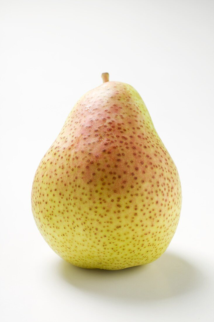 One Forelle pear
