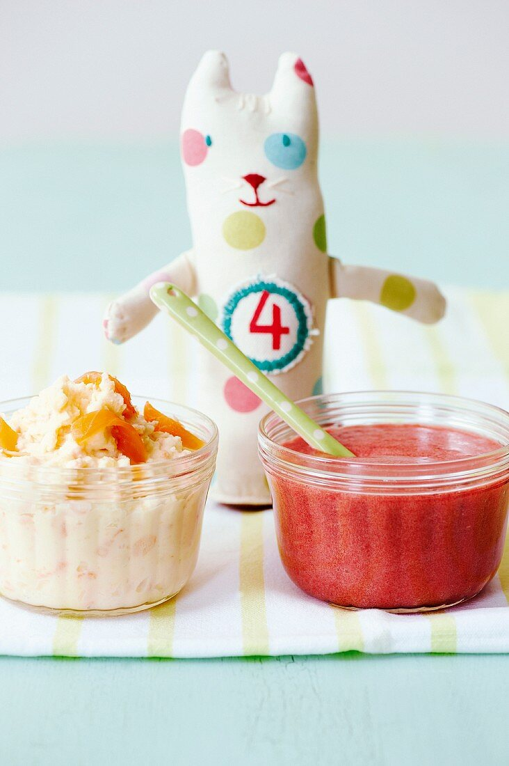 Spicy and sweet spreads suitable for pregnancy and breastfeeding mothers