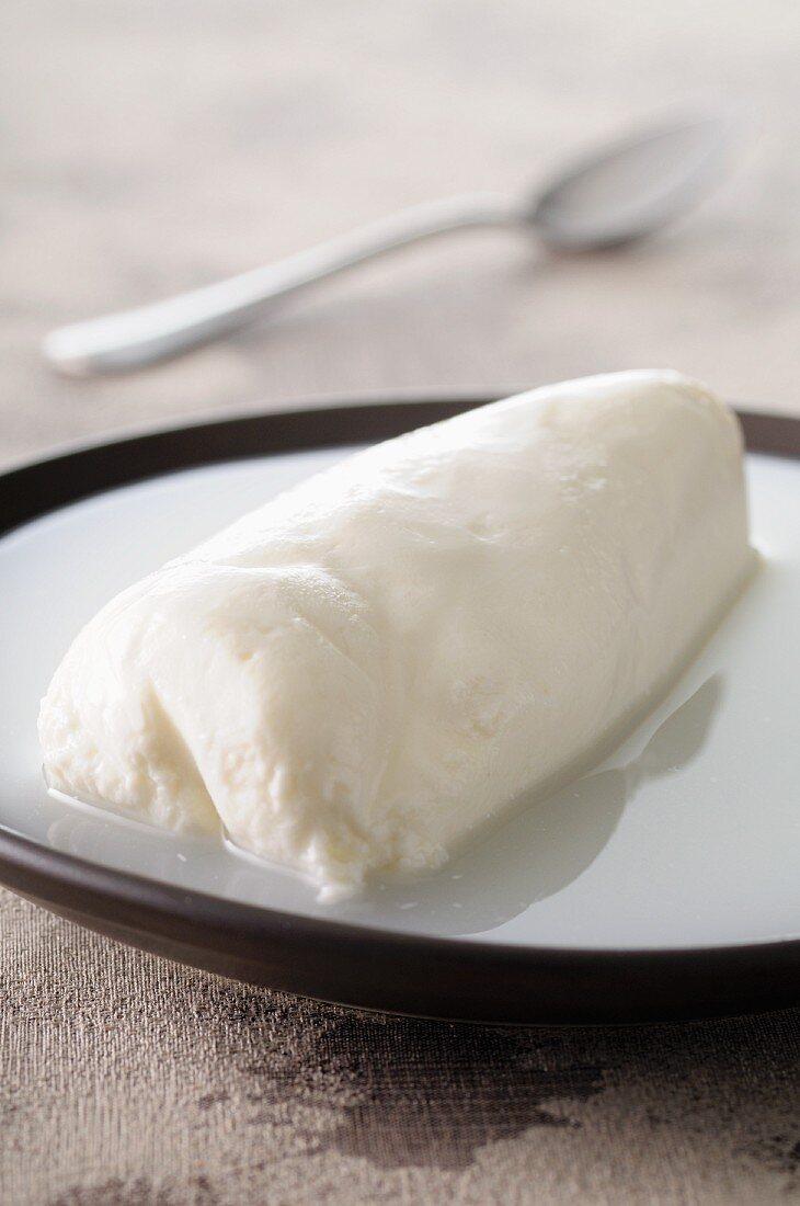 Mozzarella in brine
