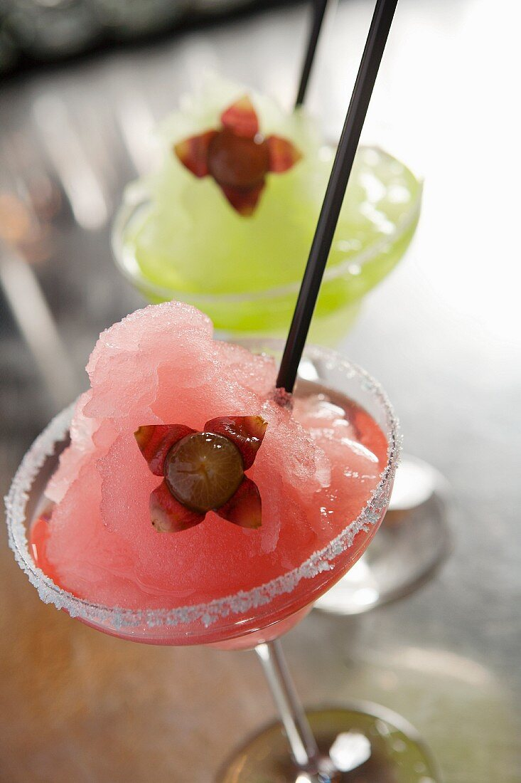 Sweet Heart Margarita